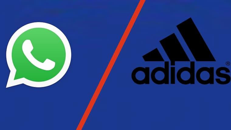 WhatsApp'ta Adidas Dolandırıcılığı Linkine Sakın Tıklamayın
