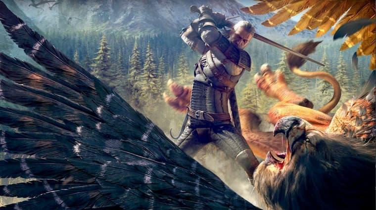 CD Projekt Red Yeni Nesil Konsollar İçin The Witcher 3'e Yeni Sürüm Getiriyor