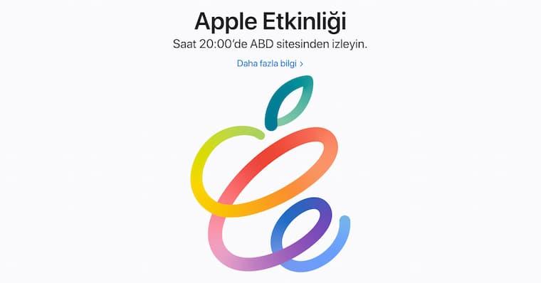 Apple Beklenen Lansman Öncesi Online Mağazasını Kapattı