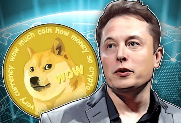 Elon Musk Dogecoin Hakkında Tweet Attı