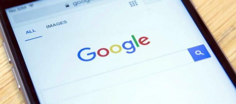 Google Arama Sonuçlarını İlgilendiren Yeni Özellik