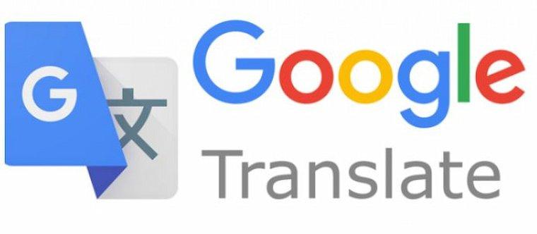 En İyi Çeviri Uygulaması Google Translate