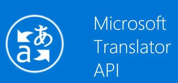 En İyi Çeviri Programı Microsoft Translator
