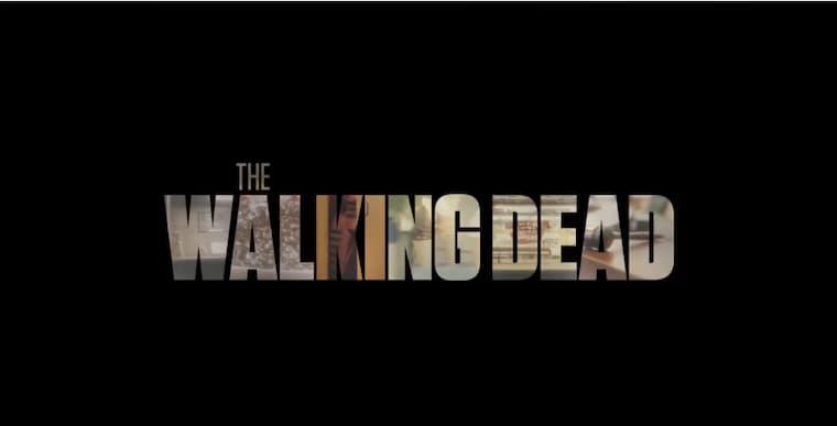 The Walking Dead'in Final Sezonunu 22 Ağustos'ta