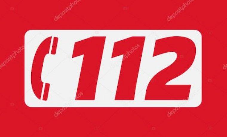 Tüm Acil Numaralar 112'de Birleşiyor