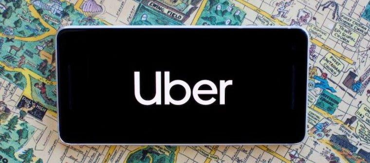 Uber Tazminat Ödüyor