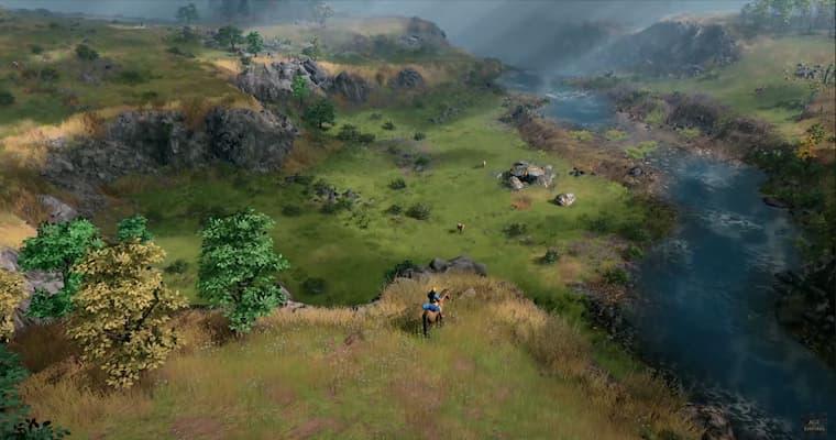 Bu Sene Çıkış Yapacak Olan Age of Empires 4 İçerisinde Farklı Farklı Medeniyetler Bulunduruyor