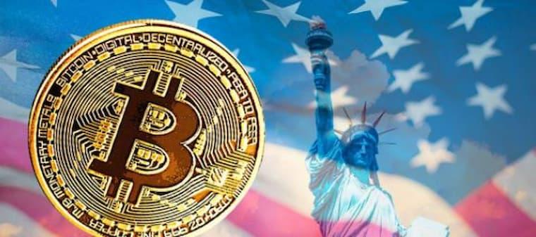 Amerika'da Bitcoin ile Zehir Almaya Çalışan Kişi 12 Yıl Hapis Cezası Aldı