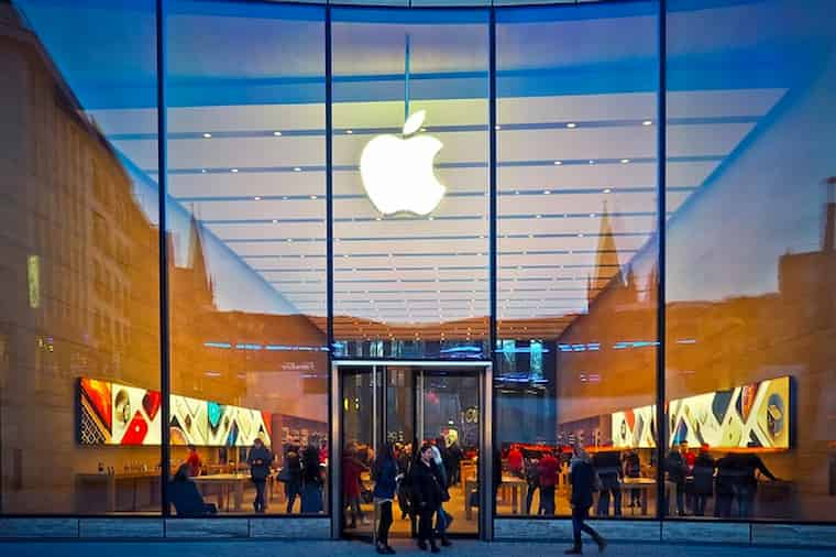 20 Nisan'da Apple Pencil 3'de Gelebilir