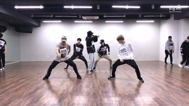 k-pop stajyer eğitimi