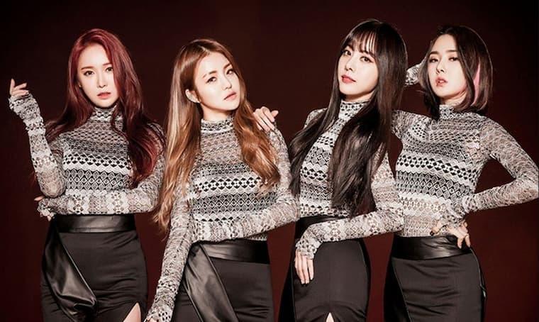 Popülerliği Yükselen 3 K-Pop GrubuPopülerliği Yükselen 3 K-Pop Grubu