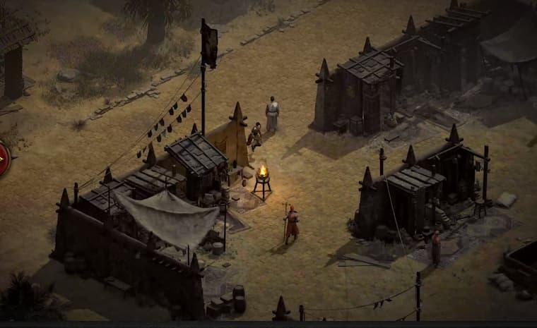 Şubat Ayında Duyurulan Diablo 2 Resurrected Testleri Başlıyor