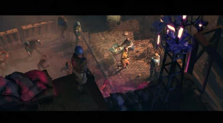 Dying Light 2 Yeni Nesile En İyi Performansıyla Gelecek