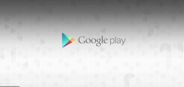 Google Play Store'un Yeni Tasarımı Çıktı
