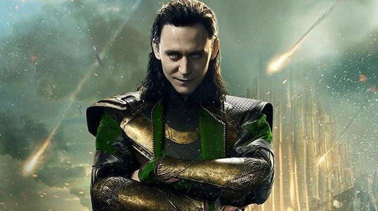Loki Dizisinin Vizyon Tarihi Belli Oldu