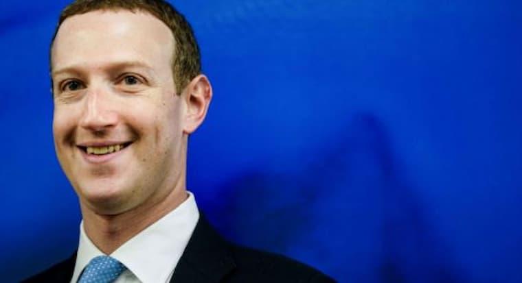 Mark Zuckerberg Signal Kullanıyor