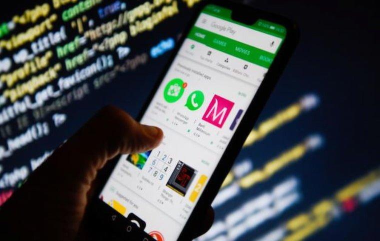 PARETO Android Telefonları Tehdit Ediyor
