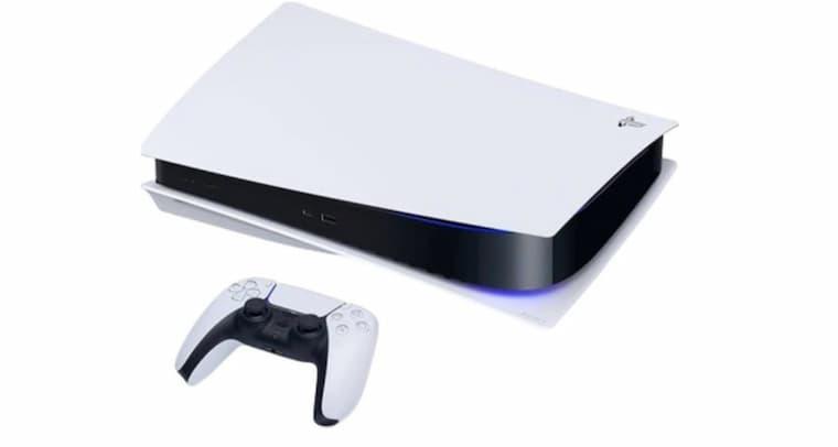 PlayStation 5 Güncellemesi 1080p Monitörlerde 120Hz Ekran Tazeleme Hızını Getirdi