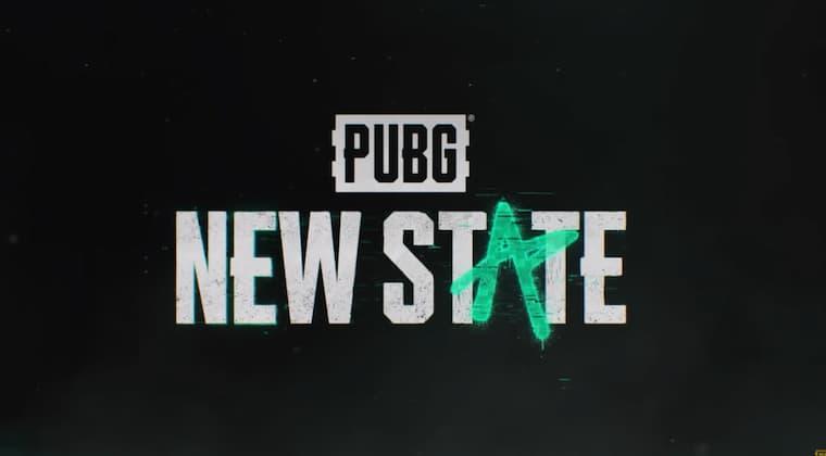 PUBG Mobile 2 Olarak Tanınan PUBG New State Rekor Kırdı