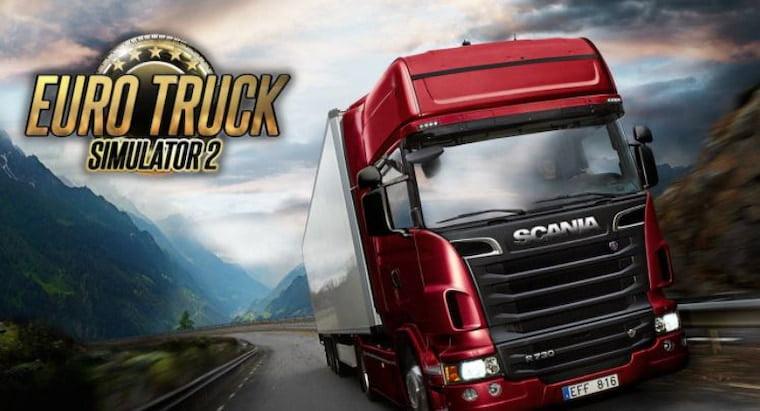SCS Software Euro Truck Simulator 3 Oyununu Neden Çıkarmak İstemiyor?