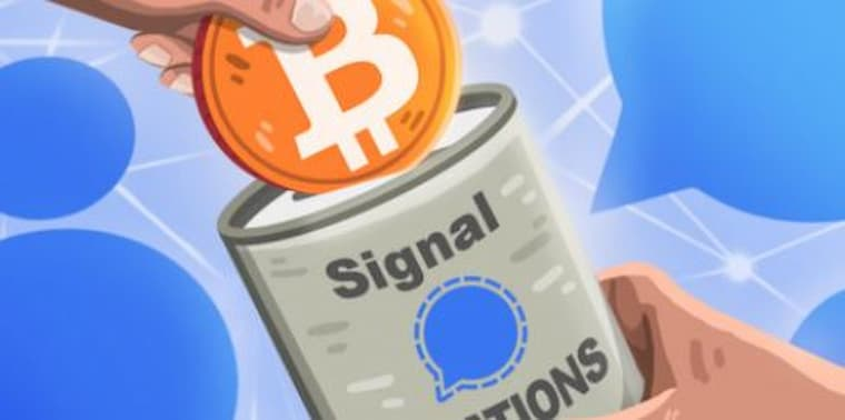 Signal Kripto Para Gönderme İşlemi Ne Zaman Geliyor?