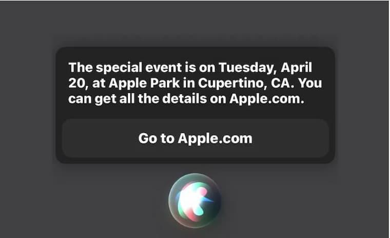 apple etkinliği lansman