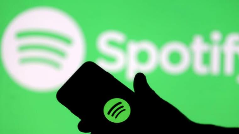 Spotify Zam Yapabilir