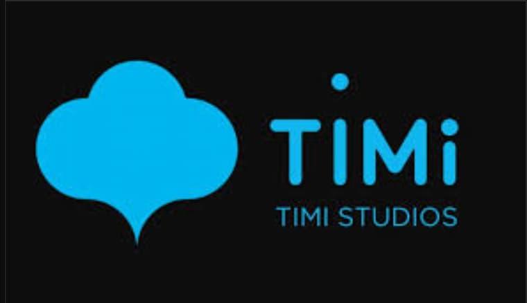 Tencent Timi Stüdyosu En Zengin Oyun Şirketi Konumunda Yer Alıyor