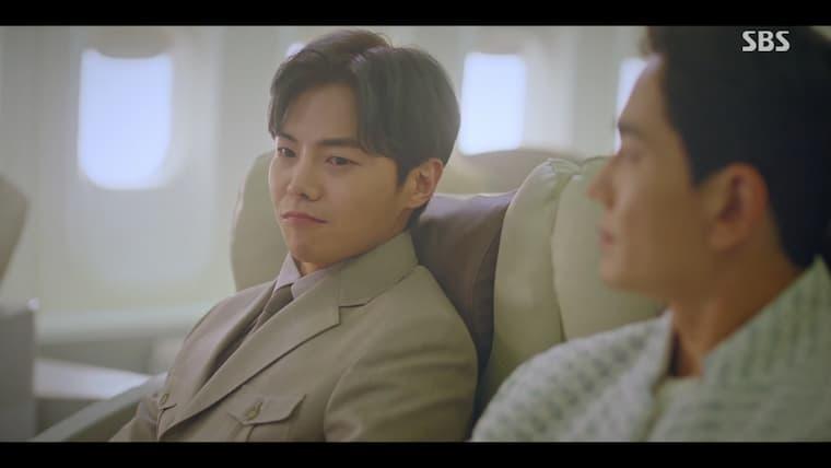 the penthouse season 2nd logan lee park eun seok