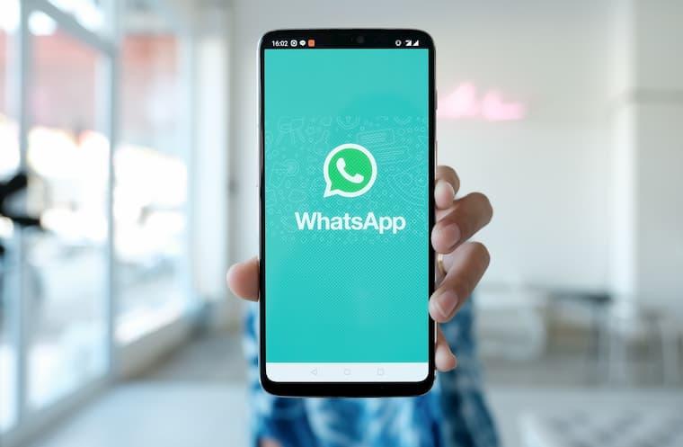 WhatsApp Sohbet Geçmişi