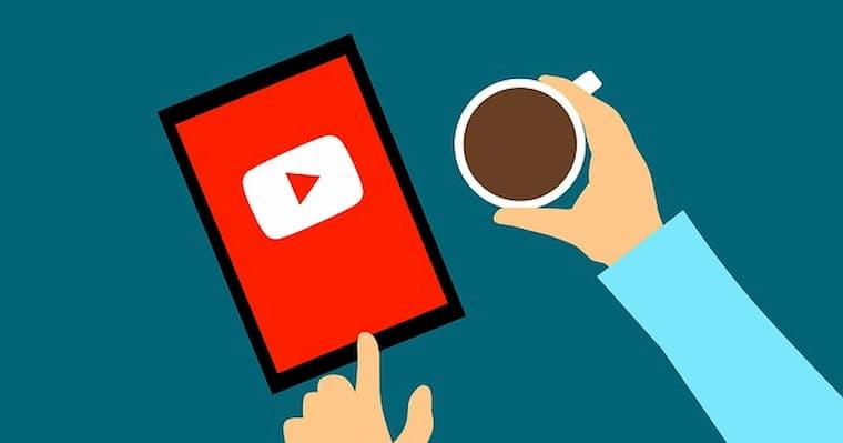 YouTube Çözünürlük