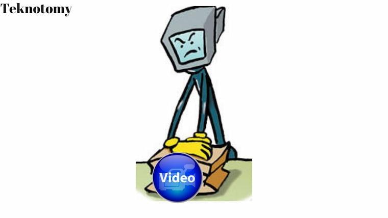Video Boyutu Küçültme Siteleri ve Programları