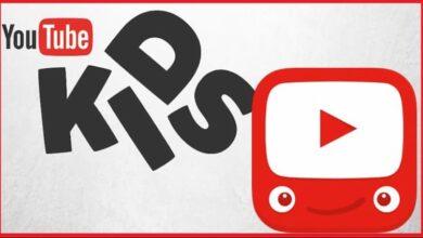 YouTube Kids Türkiye