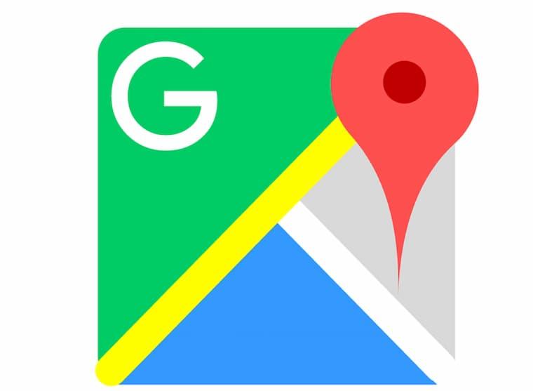En İyi Navigasyon Uygulamalarından Bir Tanesi Google Maps