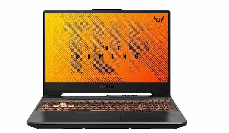 Ucuz Oyun Laptopu ASUS TUF FA506II
