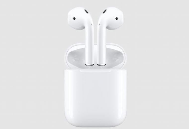 En İyi Bluetooth Kulaklık Apple Airpods 2