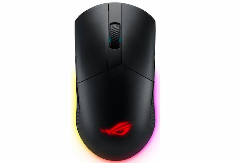 Bluetooth Mouse Asus ROG Pugio II