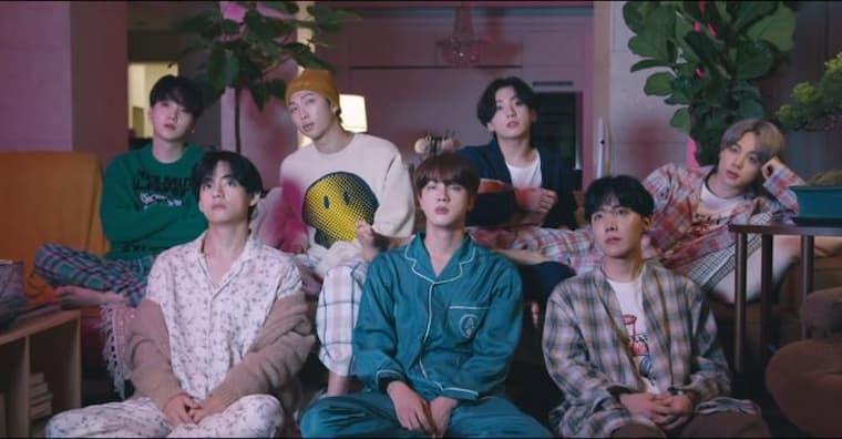 BTS en popüler k-pop grupları japonya