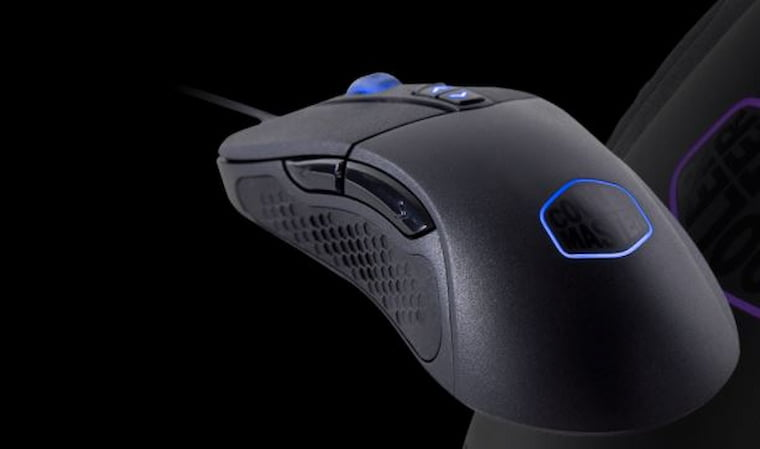 En İyi Mouse Markası Cooler Master