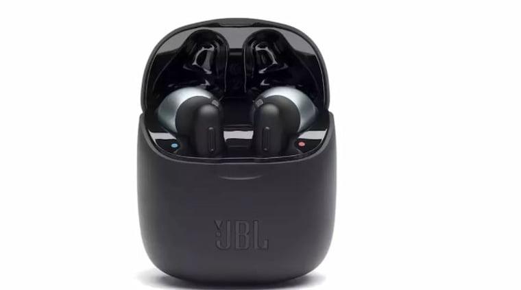 Kulakiçi Bluetooth Kulaklık JBL Tune 220TWS