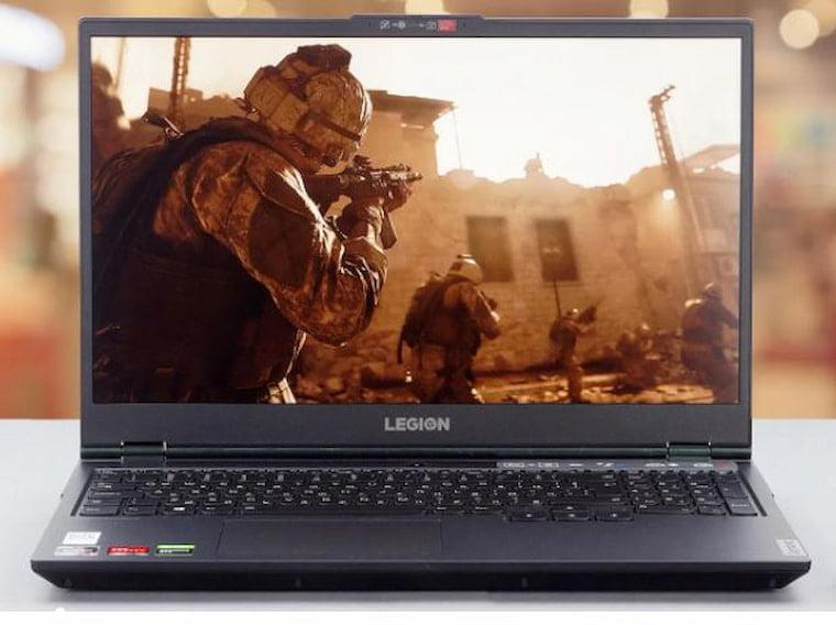 Ucuz Oyun Laptopu Lenovo Legion 5