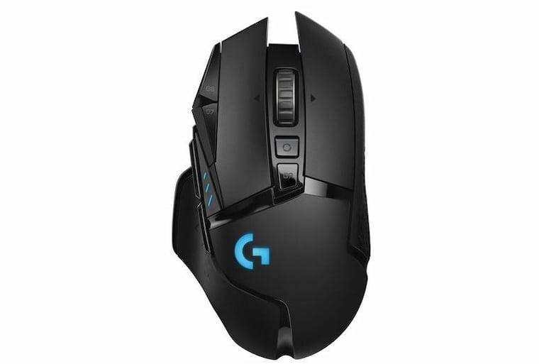 Kablosuz Mouse Logitech G502 LightSpeed