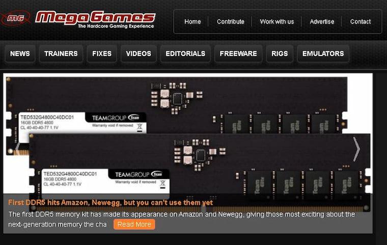 En İyi Oyun İndirme Siteleri Mega Games
