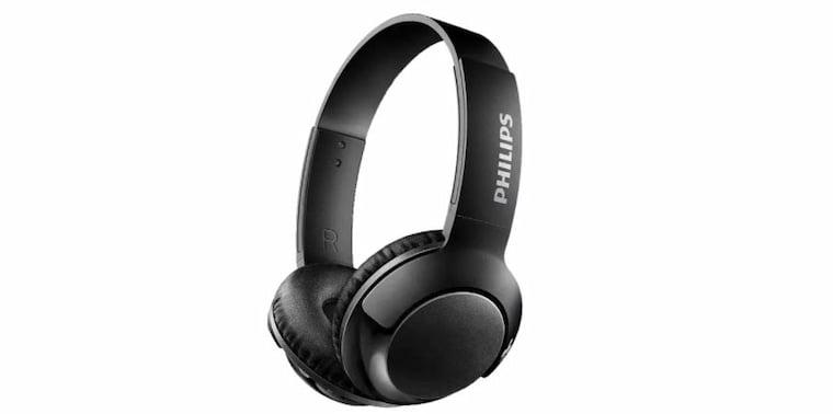 En İyi Bluetooth Kulaklık Philips SHB3075