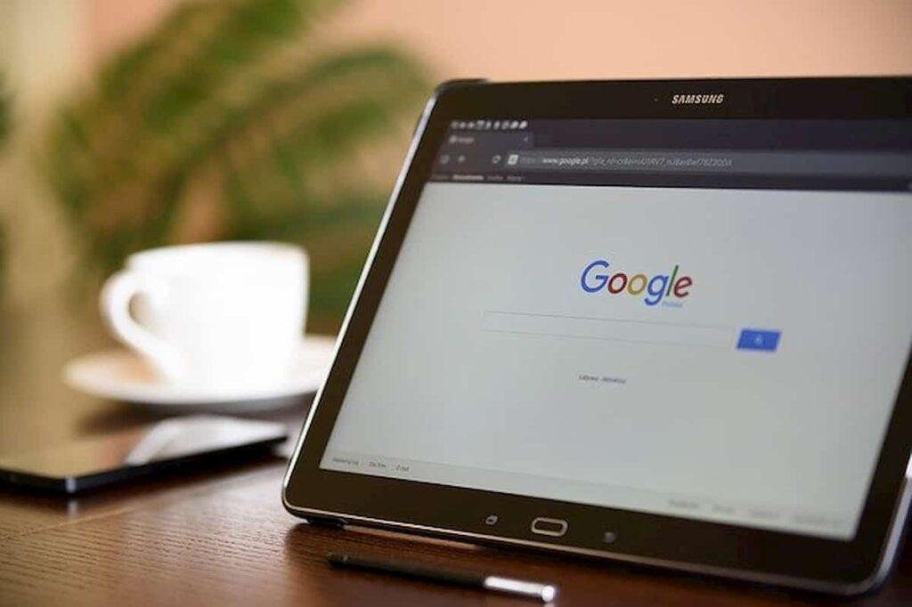 Google Ürünler