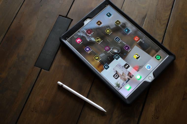 6. Nesil iPad Mini Hakkında Yeni Bilgiler Ortaya Çıktı