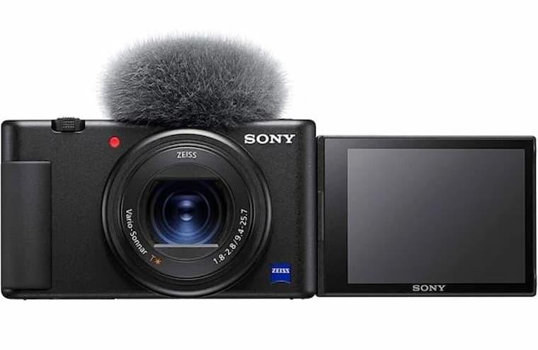 youtube video kamerası