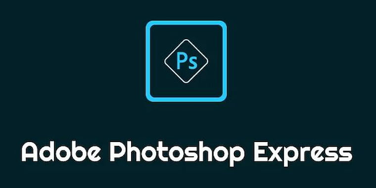 Adobe'nin Fotoğraf Düzenleme Programı Adobe Photoshop Express