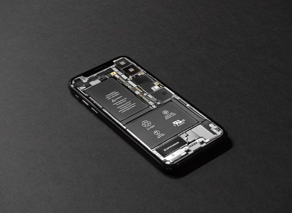 iphone pil sağlığını koruma