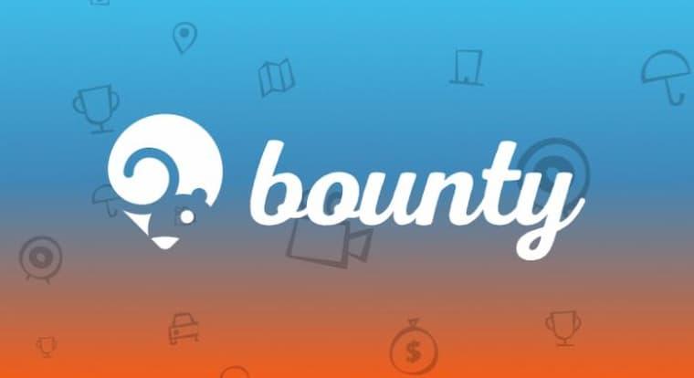 Para Kazandıran Uygulamalar Bounty